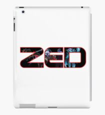 League of Legends LoL Zed the master of shadows Champion all skins iPad Case/Skin