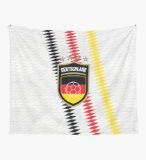 Germany Football Wall Tapestry