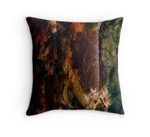 Mattress Series x5 Throw Pillow