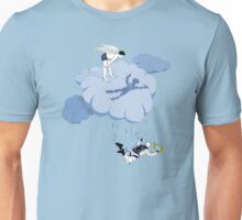 Coming Through! Unisex T-Shirt