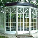 Sound of music gazebo by Arie Koene