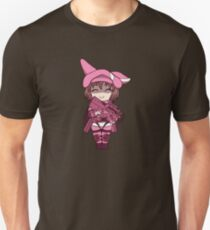 Little Pink Devil Unisex T-Shirt