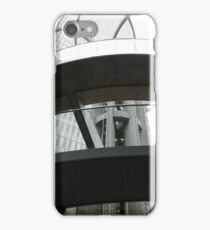 Embarcadero Wonder iPhone Case/Skin