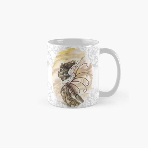 Unfurling Classic Mug