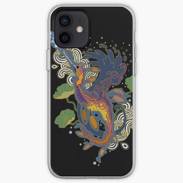 Weedy Sea Dragon iPhone Soft Case