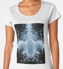 Erie Sky Women's Premium T-Shirt