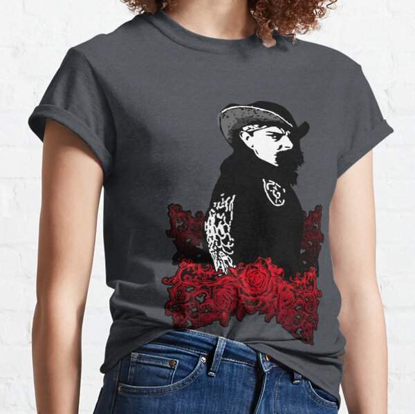 "Ron ""Pigpen"" McKernan Grateful Dead Classic T-Shirt"