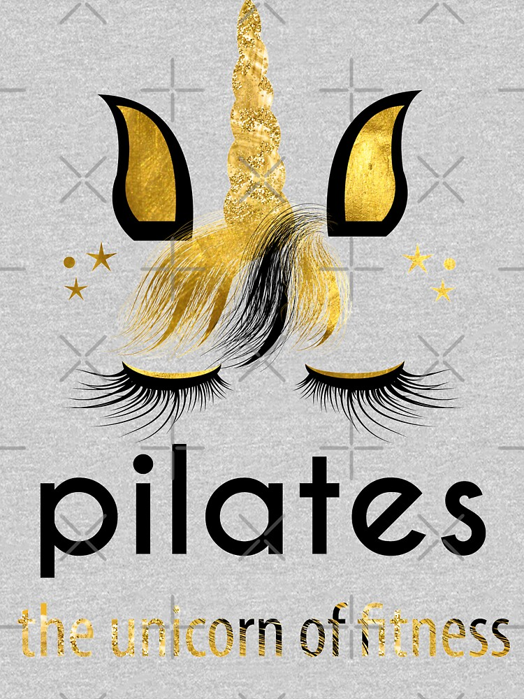 Pilates The Unicorn of Fitness by ClaudiaFlores