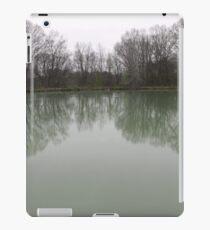Tor iPad-Hülle & Klebefolie