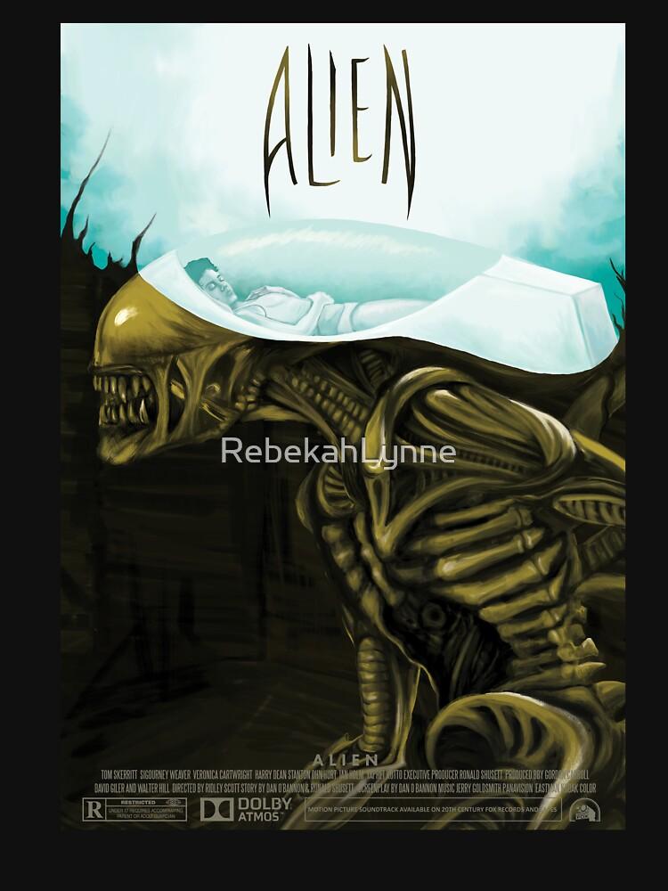Alien by RebekahLynne
