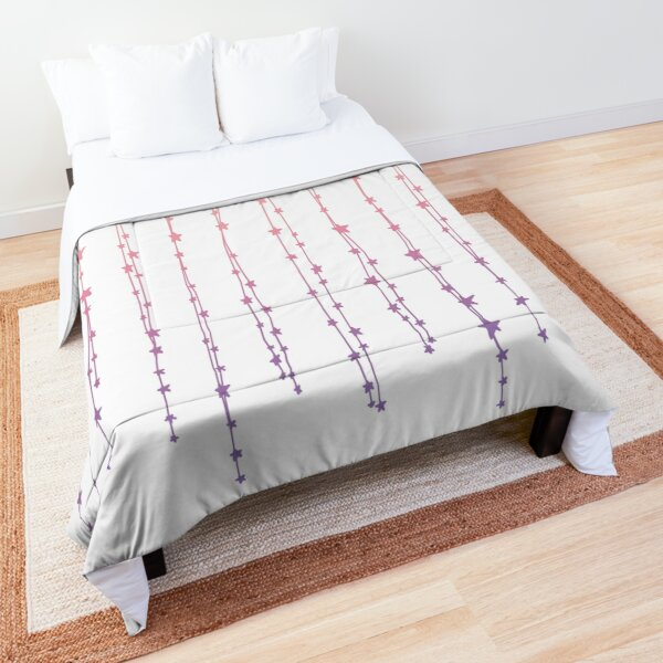 Pastel Ombre Magical Wish Collection Comforter