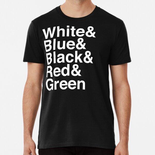 Colours Premium T-Shirt