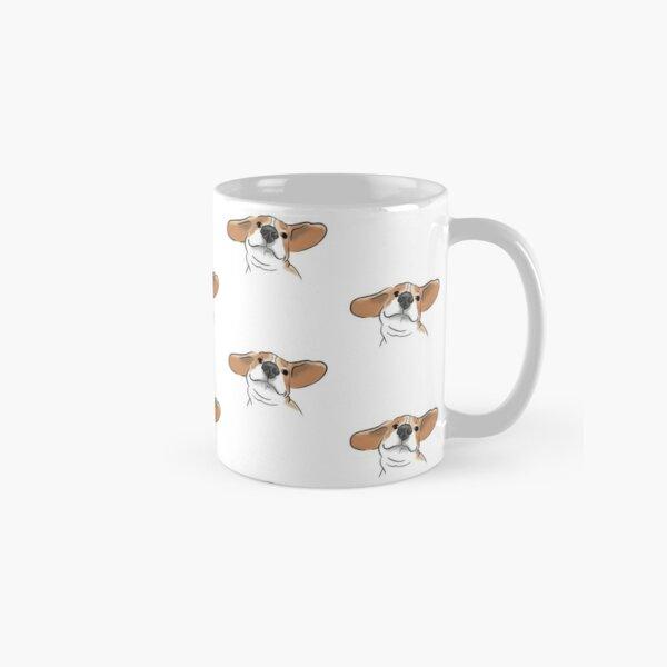Funny Beagle Classic Mug