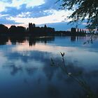« Summer evening » par bubblehex08