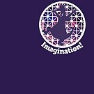 A Figment of Your Imagination by ShoeboxMemories