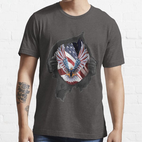 American eagle design  Essential T-Shirt