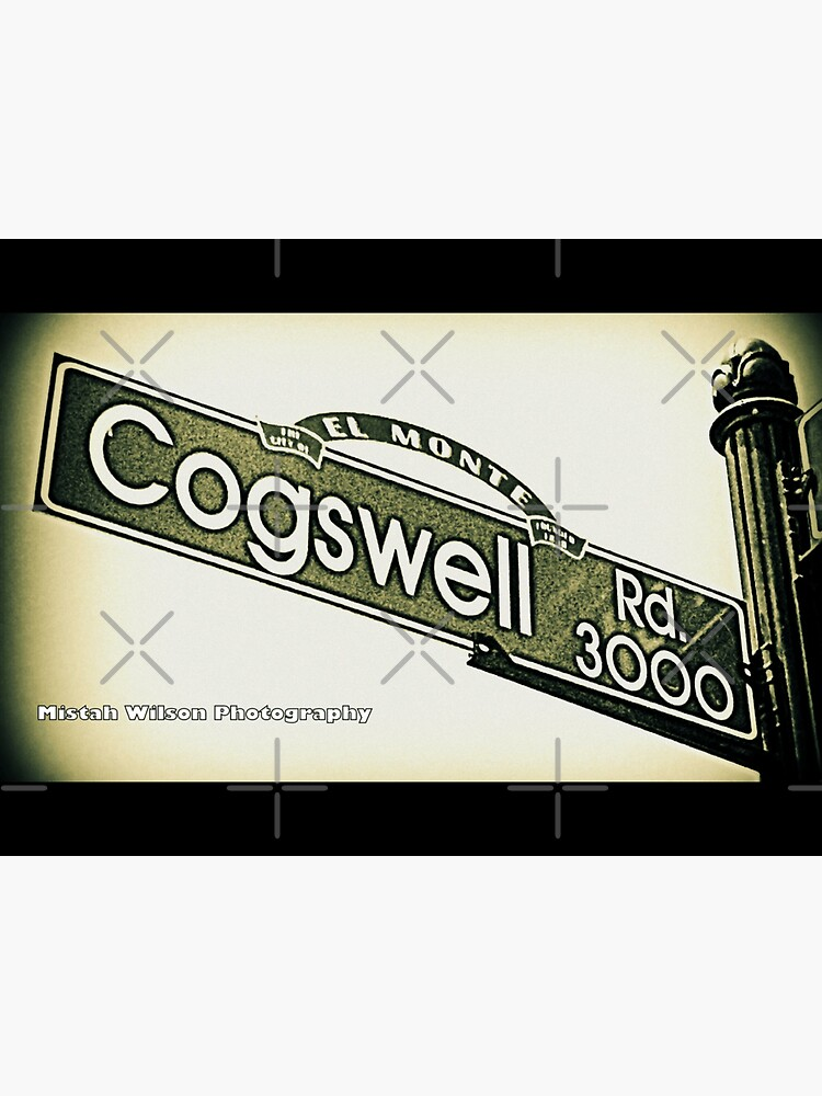 Cogswell Road1 El Monte CA by Mistah Wilson Photography by MistahWilson