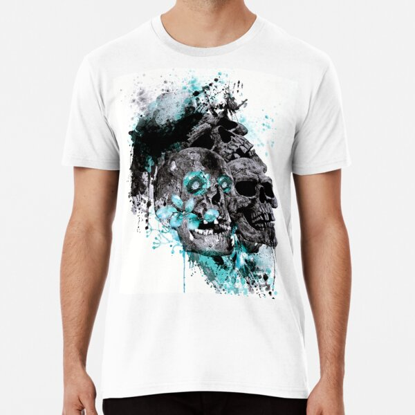 3D Printed T Shirts Shinning Planet in Far Uniferse Abstract with Colorful Ring Somewhere Space Casual Mens Hipster Top Tees