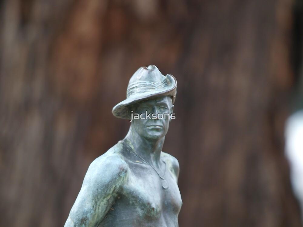 ANZAC by jacksons