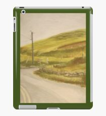 Ireland: Country Crossroad iPad Case/Skin
