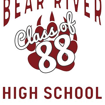 Bear River High School Class of 88 Reunion  by jGoDesigns