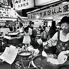 Taiwanese Markets- Soon to be featured in Lonely Planet Magazine! :D!!  by Tash  Menon