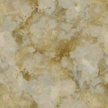 GOLD & TAN MARBLE by jofices