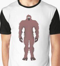 Skunk Ape Graphic T-Shirt