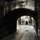 Avignon Lane by Sue Wickham