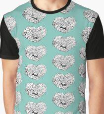 Pangolin Love Graphic T-Shirt