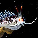 Space Slug by sneercampaign