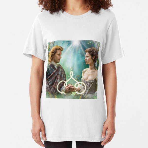 Lovers  Slim Fit T-Shirt