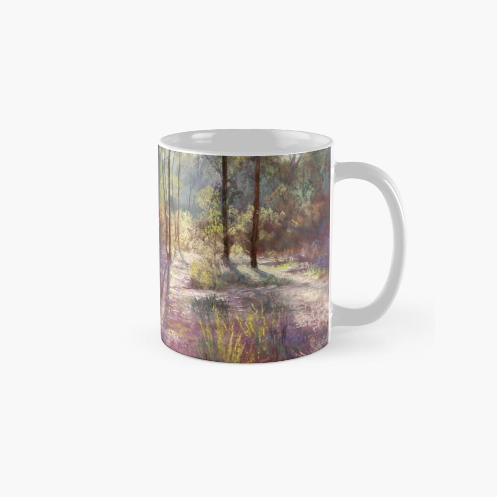 'Ironbark Shadows' Classic Mug