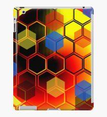 Patterns iPad Case/Skin