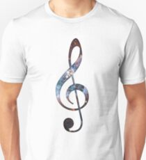 Cosmic Music Unisex T-Shirt