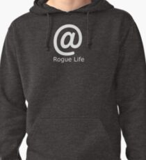 Rogue Life   RoguelikeT-Shirt Pullover Hoodie