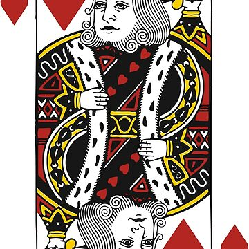 King of Hearts by Bethany-Bailey