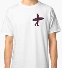 Indian Surfer [sticker version] Classic T-Shirt