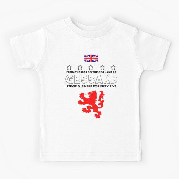 Glasgow Rangers FC T-shirt Alfredo Morelos Columbia Football Slogan Gift Tshirt