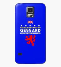 Glasgow Rangers Stevie G is Here for 55 Case/Skin for Samsung Galaxy