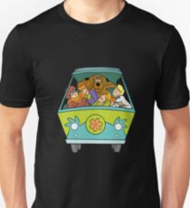 Scooby Doo! Slim Fit T-Shirt