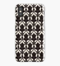 A Study in 221B iPhone Case/Skin