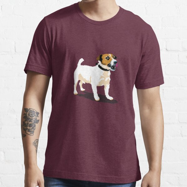Jack Russell Essential T-Shirt