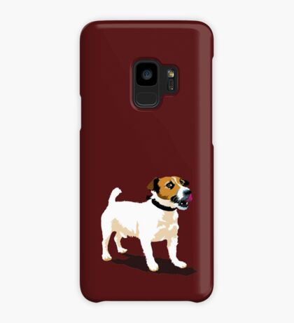 Jack Russell Case/Skin for Samsung Galaxy