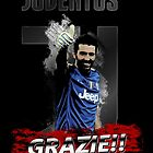 Buffon - Grazie! by Kuilz