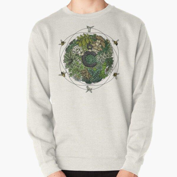 Element of Life Pullover Sweatshirt