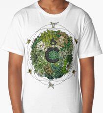 Element of Life Long T-Shirt