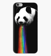 Pandalicious iPhone Case