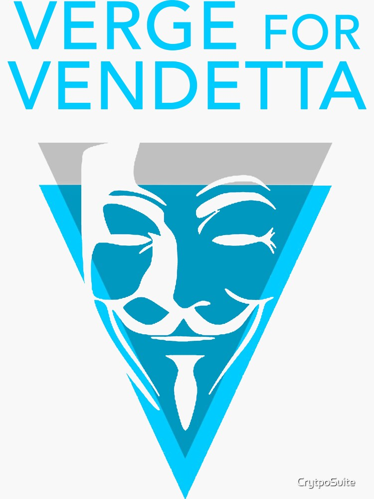 Verge for Vendetta by CrytpoSuite