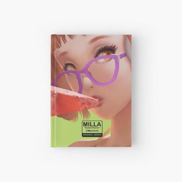 SUDOKU PASSION - Milla Hardcover Journal